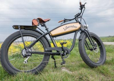 Liberator custom made