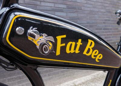 Brantley Fatbikes4fun klantspecifiek