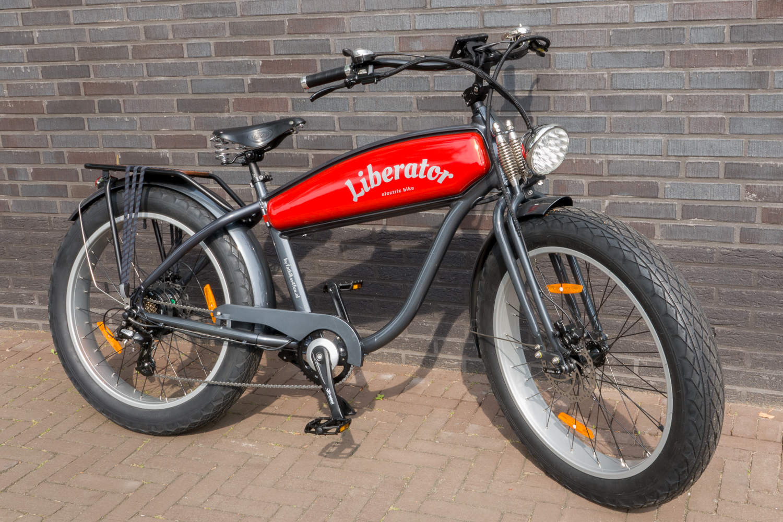 Liberator - fatbikes4fun